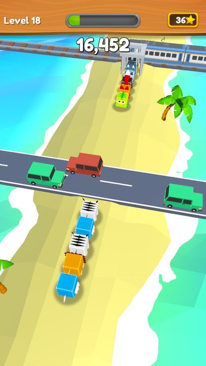 动物救援3D游戏iOS官方版(animal rescue3D)图片1