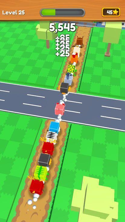 动物救援3D游戏iOS版图2