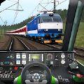真实的驾驶高速列车中文汉化安卓版 v1.2