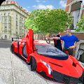 希尔爬实车驾驶3D手机版