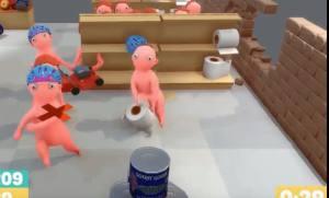 抢购模拟器游戏图3