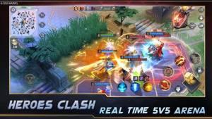MARVEL Super War手游官网苹果版图片2