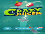 疯狂榨汁机游戏官方安卓版 v1.0