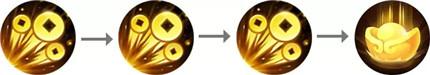 一起来捉妖小财神攻坦奶阵容搭配攻略(附输出手法)[视频][多图]图片5