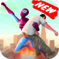 蜘蛛侠2英雄远征游戏