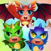 Dragon Masks Run游戏苹果版 v1.0