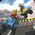 铁路四方交通模拟游戏