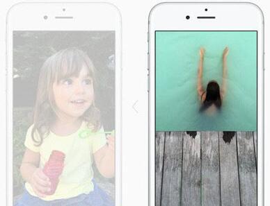新浪微博将支持Live Photos,你升级了吗?[多图]