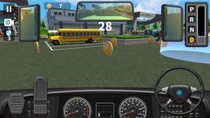 巴士停车王安卓版图1