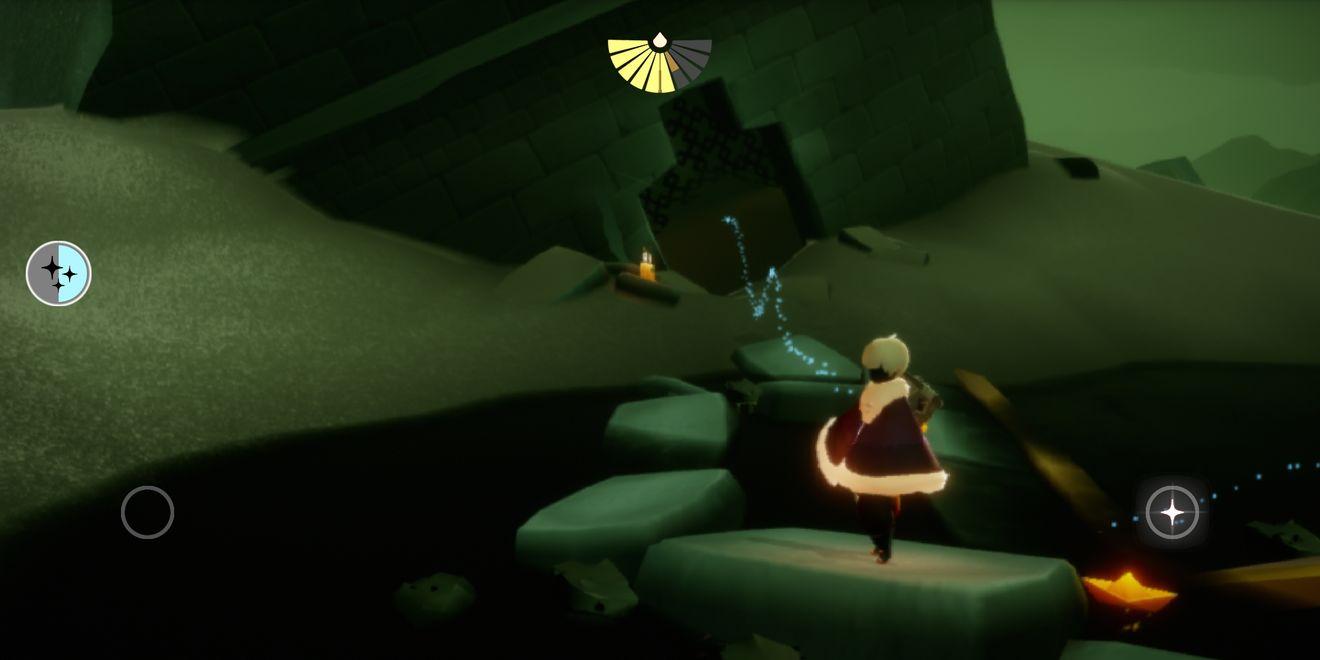 光遇10月13日每日任务攻略 10.13季节蜡烛与大蜡烛位置分享[多图]图片7