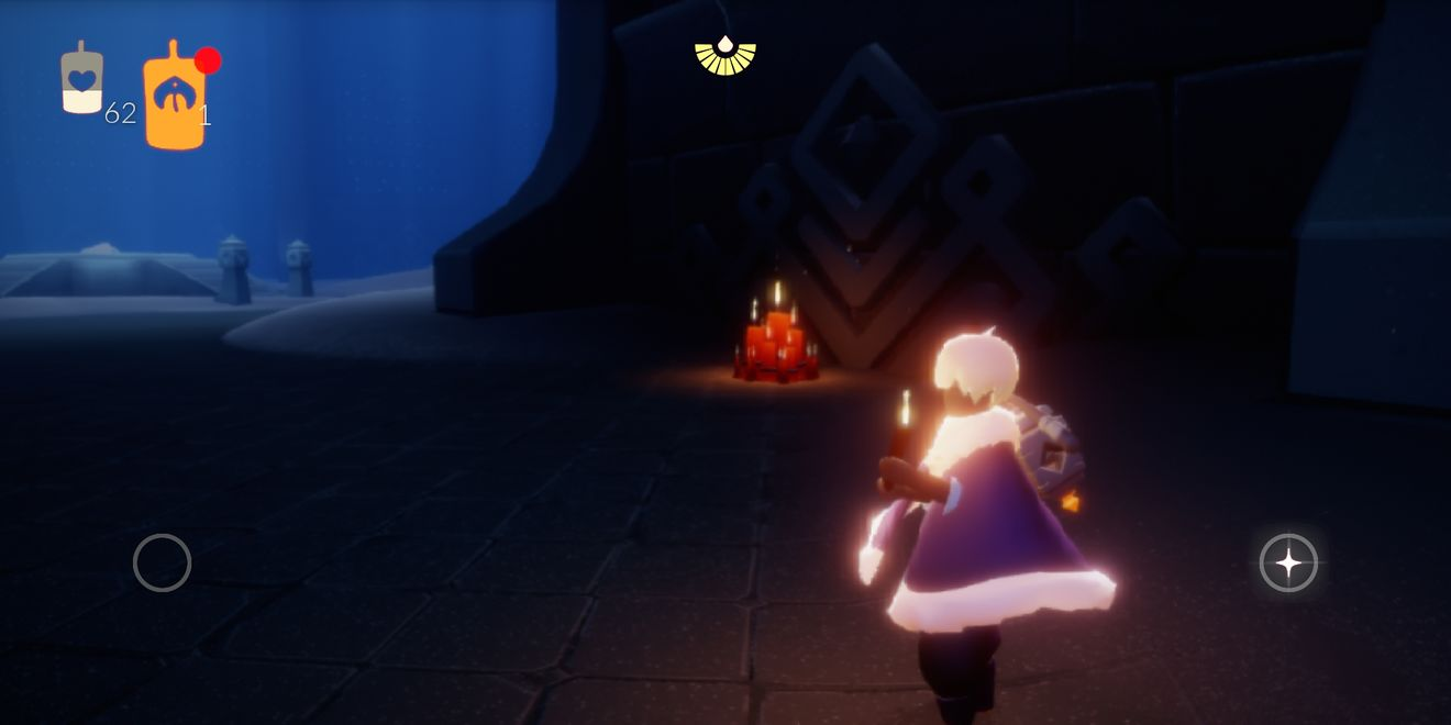 光遇10月13日每日任务攻略 10.13季节蜡烛与大蜡烛位置分享[多图]图片9