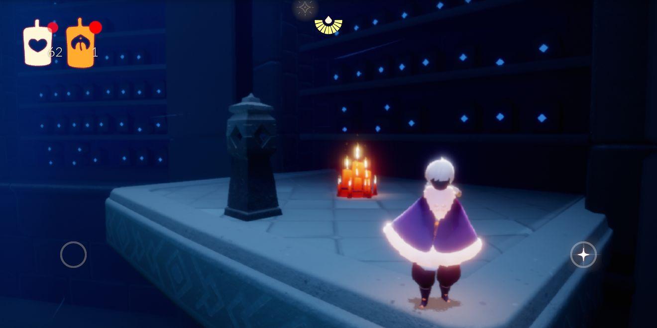 光遇10月13日每日任务攻略 10.13季节蜡烛与大蜡烛位置分享[多图]图片11