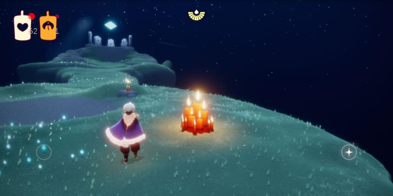 光遇10月13日每日任务攻略 10.13季节蜡烛与大蜡烛位置分享[多图]图片12