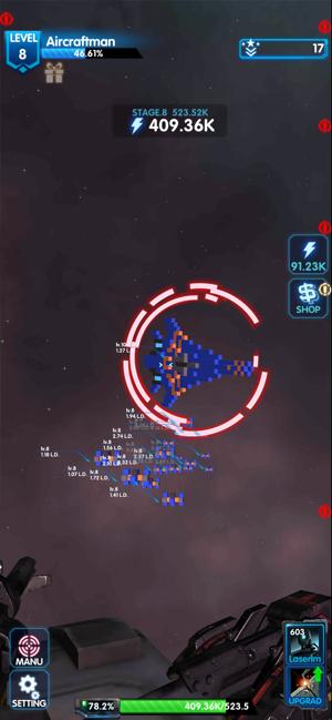 5gFirer游戏图1