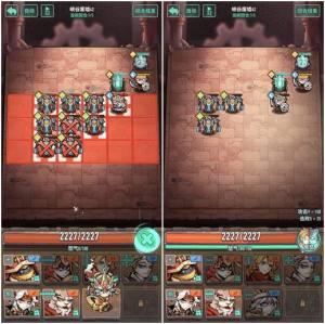 巨像骑士团英雄怎么上阵 英雄上阵方法介绍图片2