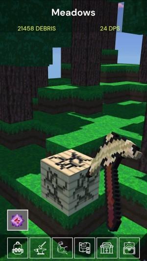 Exploration Pro Craft Idle Clicker游戏安卓版图片2