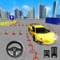 先进的停车场现代停车场游戏2020手机安卓版 v3.1