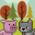 动物世界淘汰赛游戏