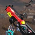 反恐精英FPS机器人射击