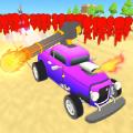 疾驰的战车3D游戏安卓免费版 v1.0