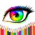 涂色绘画社区游戏安卓手机版 v4.2.0