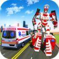 救护车机器人救援游戏安卓版 v1.2