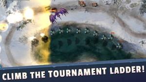 防御塔王国传奇游戏图1
