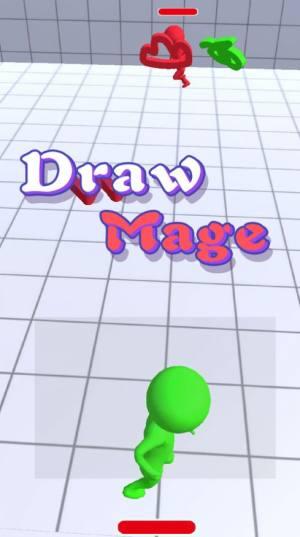 画线魔法绘制对战游戏图2