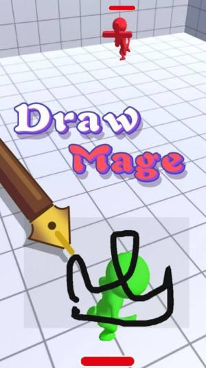 画线魔法绘制对战游戏安卓免费版图片1
