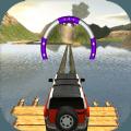 野外驾驶模拟游戏