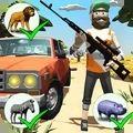 非洲荒野狩猎游戏安卓版 v1.0
