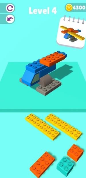 The builder 3D安卓版图1