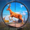 野鹿狩猎丛林射手游戏安卓免费版 v1.0
