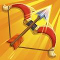 魔术弓箭手英雄寻宝之旅