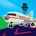 空中交通模拟游戏
