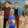 虚拟家庭暑假趣味冒险
