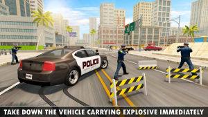 FBI特警游戏图3