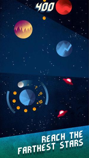 跳出星际安卓版图1