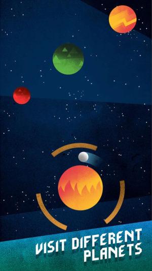 跳出星际游戏安卓手机版图片1