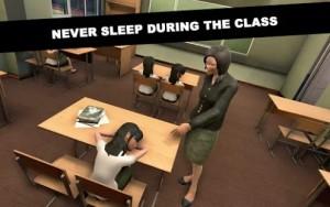 可怕的数学教师课堂恐怖逃生游戏安卓版图片2