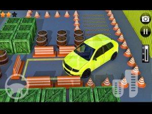 经典停车场主3d游戏安卓版图片2