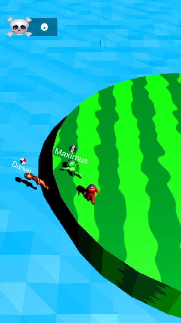 一脚踹飞你游戏图片1
