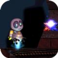 机器人废墟游戏