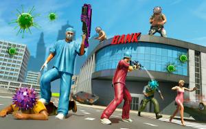 病毒战役游戏图2