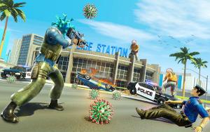病毒战役游戏安卓版图片1