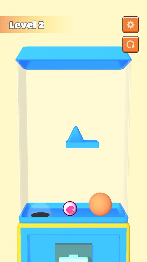 口香糖大师游戏图片1