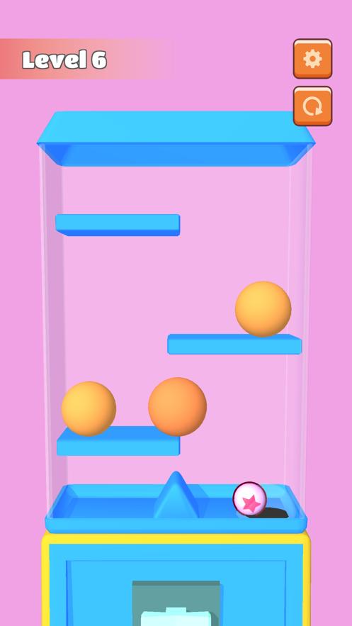 口香糖大师游戏图片2
