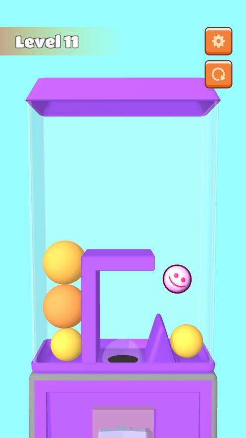 口香糖大师游戏图片3