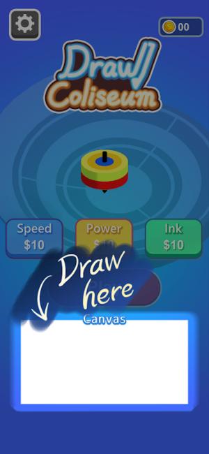 Draw Coliseum游戏安卓版图片1
