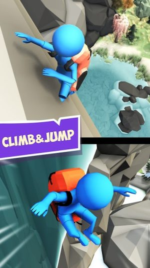 Stickman Pokey Jump安卓版图1